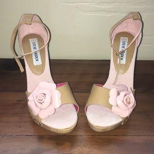 Vintage Steve Madden Sandals